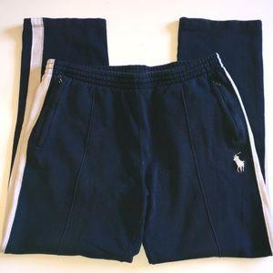 Polo Ralph Lauren men's blue size L sweat pants